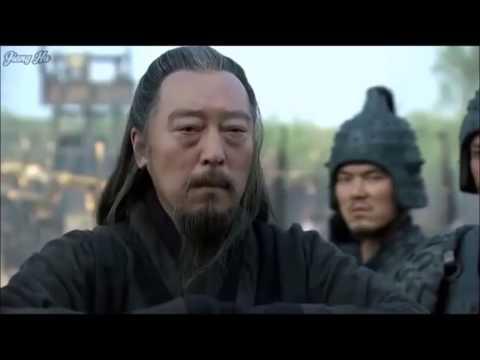 Sima Yi & Cao Zhang Cao Pi Succession