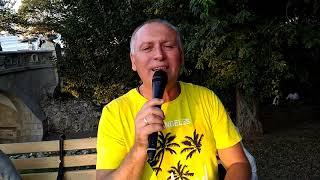 26.09.20 - Танцы на Приморском бульваре - Севастополь - Сергей Соков