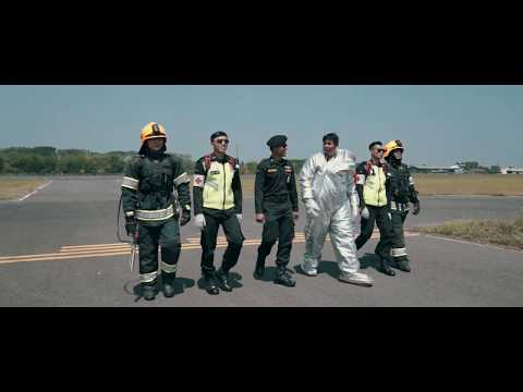 Airport Rescue and Fire Fighting ADI SOEMARMO SOC