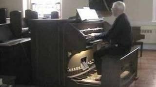 Brahms - Chorale Prelude