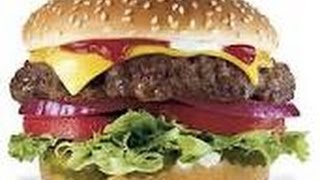 How To Make a FIVE GUYS Hamburger