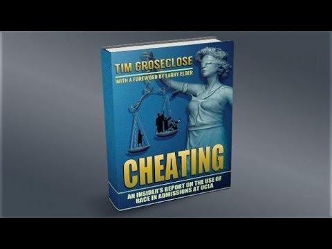 PJTV - Cheating: Professor Alleges Widespread Discrimination at UCLA