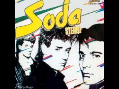Soda Stereo Mix Tape - Las mejores canciones