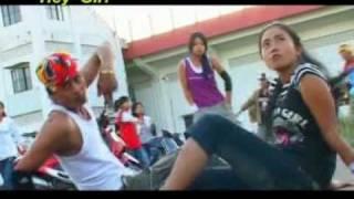 Thamoida Tariba - Hey Girl