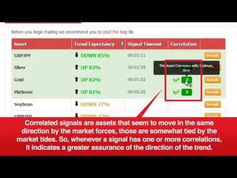 365 binary option login