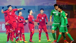 Oman and Palestine lost to the Vietnamese team. Be careful with them before the world cup