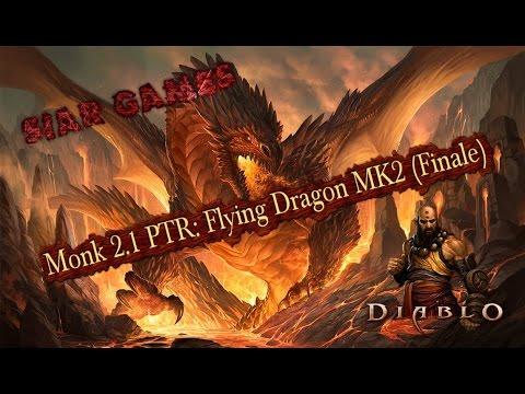 Download Monk 2.1 PTR: Flying Dragon MK2 (Finale)