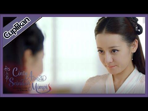 Eternal Love Of Dream (Cinta Abadi Seindah Mimpi)   Cuplikan Awal Ketemu   三生三世枕上书   WeTV 【INDO SUB】