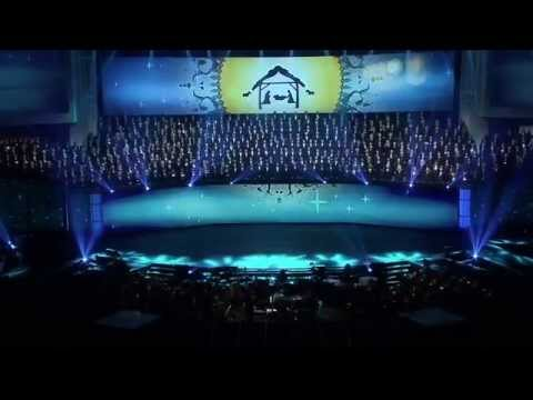 Sing We Now of Christmas - Prestonwood Choir & Orchestra