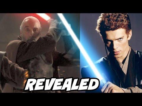 Yoda And Kenobi Realize WHY Dooku Let Anakin Live