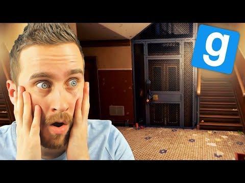 GARRY'S MOD 2 VA RESSEMBLER A CA !! (S&Box)