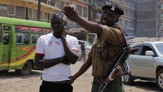 Kenya's Somalis the focus of security crackdown