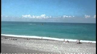 г. Гагра, www.akva-abaza.ru(Гагра -- это самый теплый и сухой курорт на всем Черноморском побережье Кавказа. Расположен он в 27 км от росс..., 2011-08-30T06:46:16.000Z)
