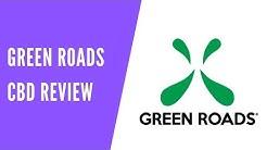Green Roads CBD Review (I ❤️CBD Gummies)