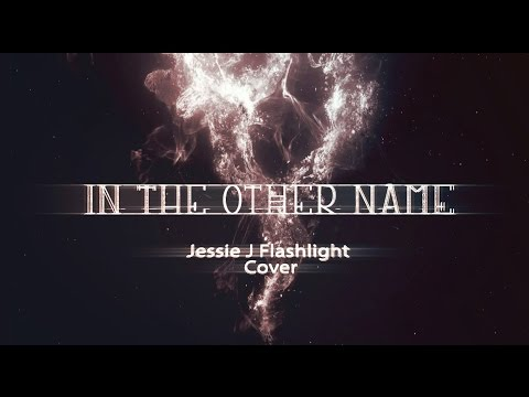 Jessie J - Flashlight (Cover by Bitter Neck)