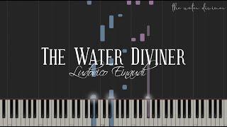 The Water Diviner Tutorial- Ludovico Einaudi
