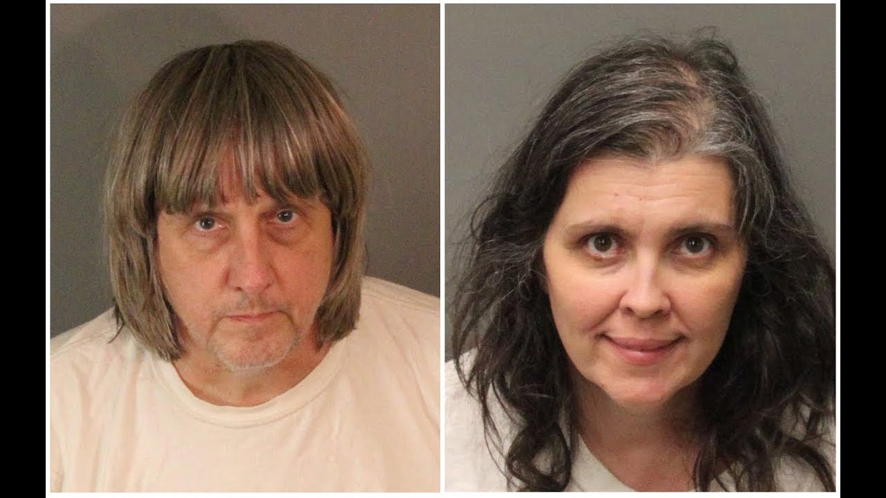 Police news conference on Turpin family children allegedly held captive in California home