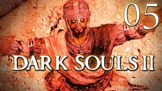 "Dark Plays: Dark Souls 2 [05] - ""Zombie Rat Rage!!"""