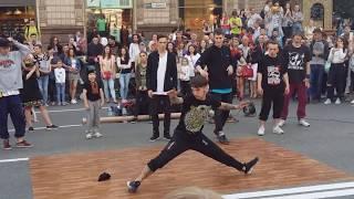 street dancers of Kyїv, Ukraїne 2017.05.28 - 1
