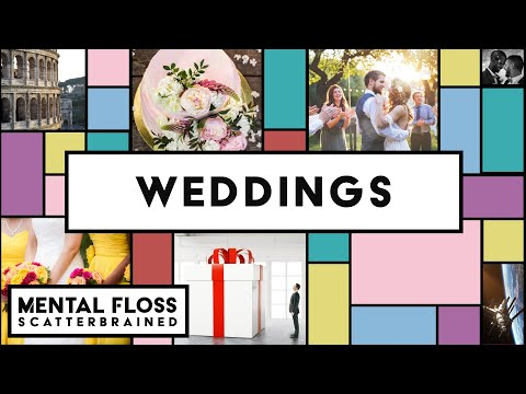 Everything You Need To Know About Weddings
