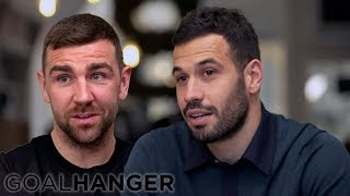 Crystal Palace Stars Milivojević and McArthur | EXTENDED INTERVIEW | The Premier League Show