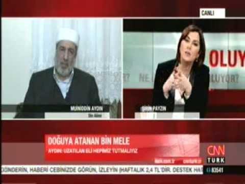 Eğitim İş Sendikası Genel Başkanı Veli DEMİR CNN TURK'te Neler Oluyor Programı 2. Bölüm