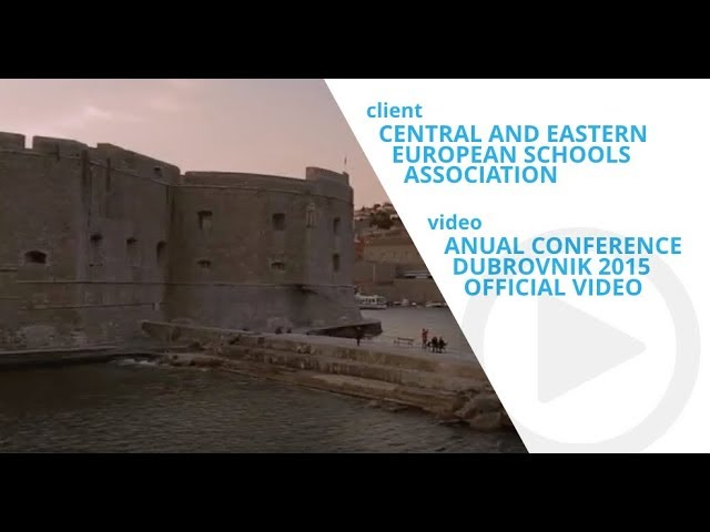 #CEESA2015 Dubrovnik Conference