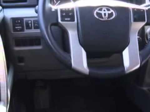 2010 Toyota 4runner University Motors Morgantown Wv 26508