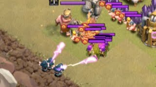 Town Hall 7 and 8 Attacks! Clash of Clans Attacks Episode 65