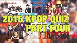 KPop Audio Quizzes - ViYoutube