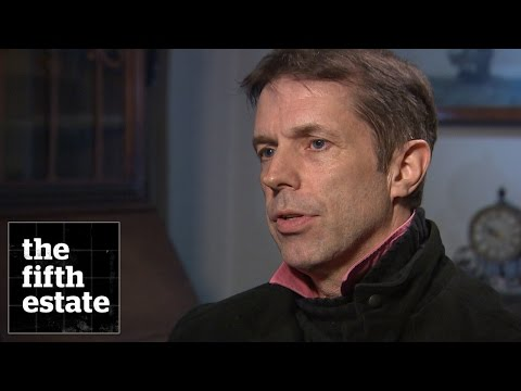 John Tillmann : The Collector - the fifth estate