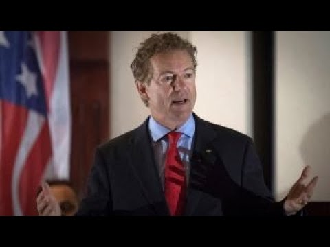 Rand Paul recovering after being assaulted at his home