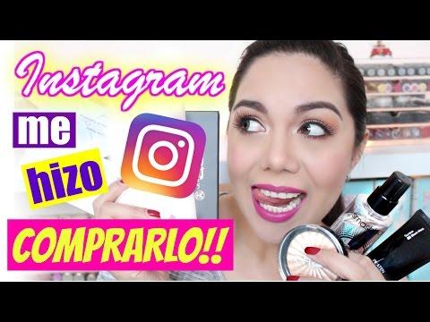 TAG INSTAGRAM ME HIZO COMPRARLO!! | MARIEBELLE COSMETICS
