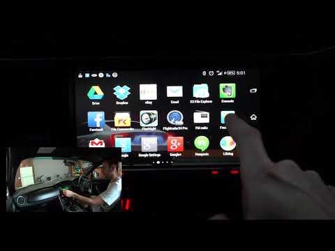 Sony XAV-712BT Head Unit Full Review
