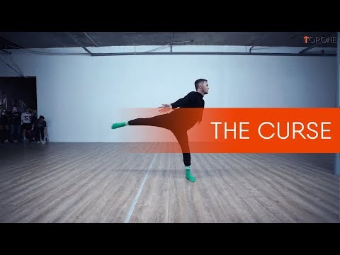 Agnes Obel — «The Curse» | contemporary by Padzina Ilya