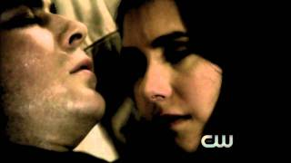 ELENA + DAMON  Broken down, I give into what I can not have.. (SURRENDER)