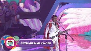 Rhoma Irama & Soneta Group - Modern | Puteri Muslimah Asia 2018