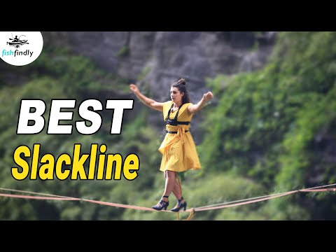 best-slackline-in-2020-–-top-10-most-balanced-list!