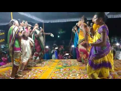 Dhodia Marriage song Compition Part-5
