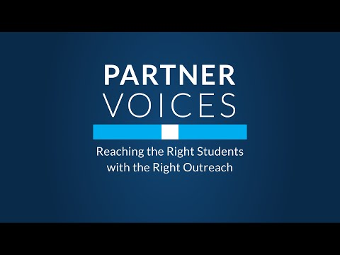 Reaching the Right Students with the Right Outreach | Civitas Learning