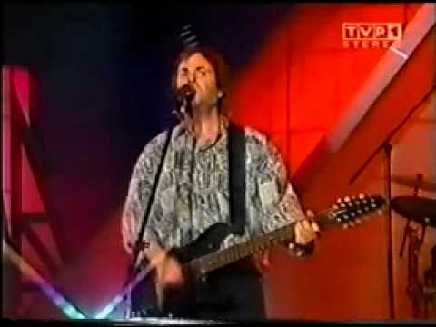 Chris de Burgh - Nothing Ever Happens Round Here LIVE