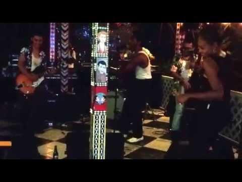 #Vdoc 8 - The Hydrant - Dangdut Koplo Billy