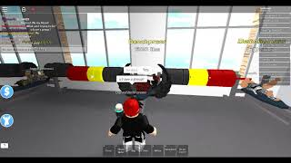 ROBLOX SKIT [DO YOU EVEN LIFT?]