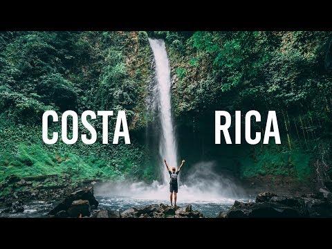COSTA RICA | LE PARADIS SUR TERRE