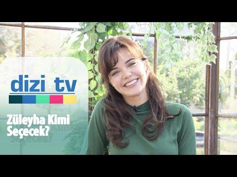 Bir Zamanlar Çukurova oyuncuları ile birlikteyiz! - Dizi Tv 620. Bölüm