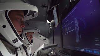 Отложенная история космонавтики