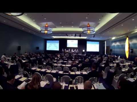 12th Annual Middle East & Africa Airfinance Conference