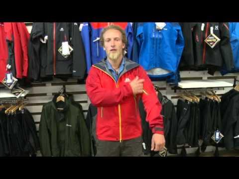 Mountain Equipment Mens Kamchatka Jacket