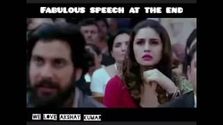 JOLLY LLB COURT SCENE