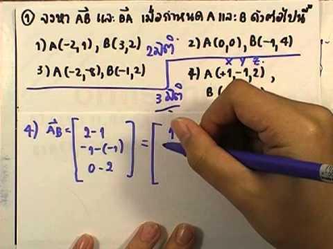 เลขกระทรวง เพิ่มเติม ม.4-6 เล่ม3 : แบบฝึกหัด3.3ก ข้อ01